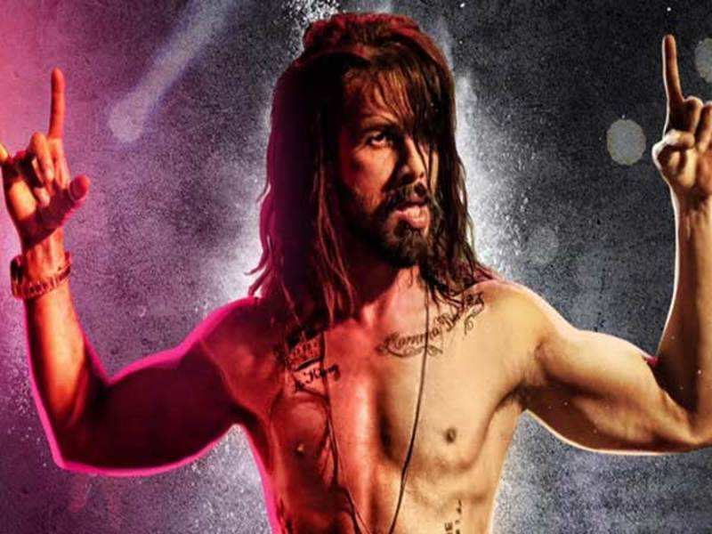 Shahid Kapoor on Udta Punjab's censorship issues: It's time we allowed content that the audience wants to see