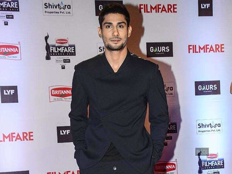 Prateik Babbar comes clean on his struggle with substance abuse