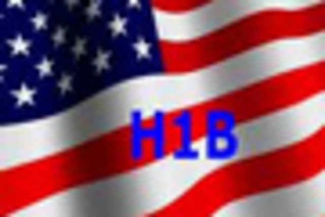 Legislation to make H-1B hiring tough
