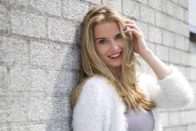Floor Masselink crowned Miss Grand Netherlands 2016