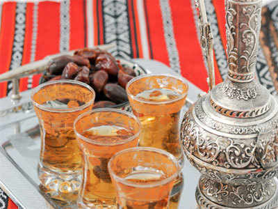 Iftar etiquette to keep in mind
