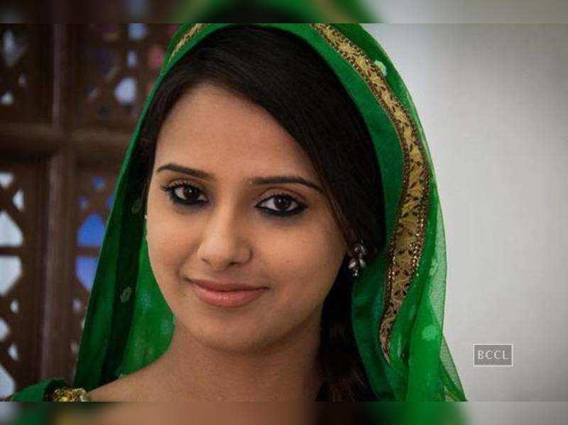 Nisha Nagpal enters &TV's Begusarai