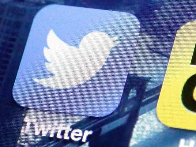 Over 32 million Twitter passwords reportedly hacked