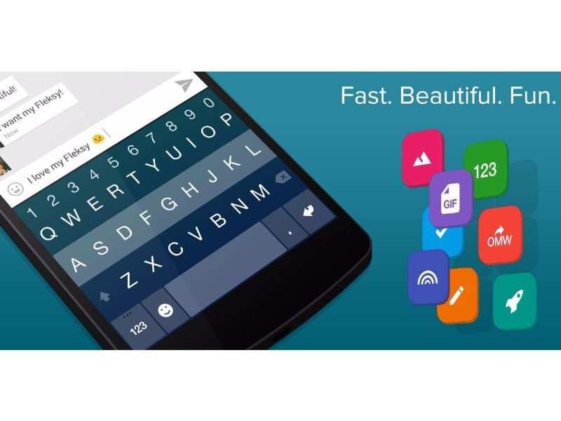 Multiling O Keyboard | Gadgets Now