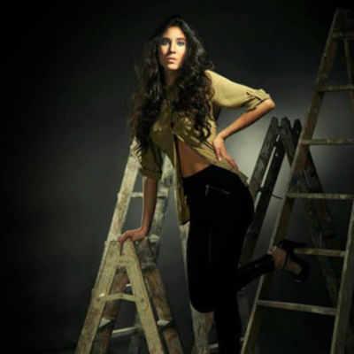 Anabel Delgado Torres