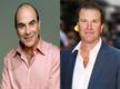 David Suchet, Douglas Hodge join TV series 'Decline and Fall'