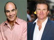 David Suchet, Douglas Hodge join TV series 'Decline and Fall'
