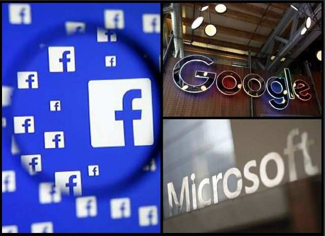 Facebook, Microsoft, Google agree to Bangladesh's demand to remove inappropriate content