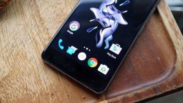 It looks like that OnePlus X, the smaller and cheaper smartphone from OnePlus, was the first and last in the company's 'X' series.