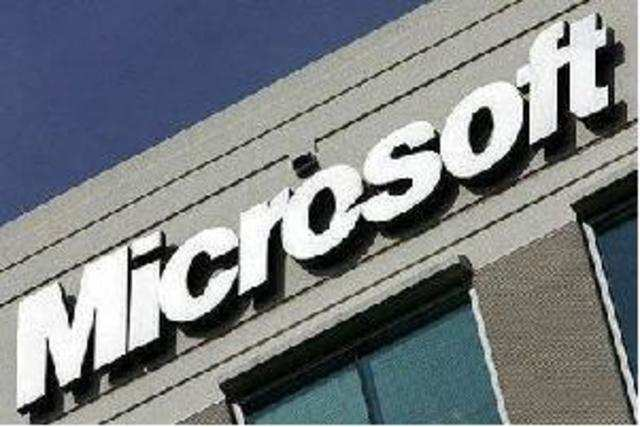 Microsoft will be running the app for three years after which it will be taken over by AICTE.