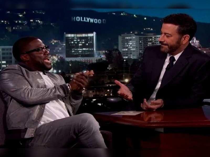 Kevin Hart Annoys Michael Jordan On Jimmy Kimmel Live Times Of India Kevin kimmel was born on september 19, 1993 in arizona, usa. kevin hart annoys michael jordan on