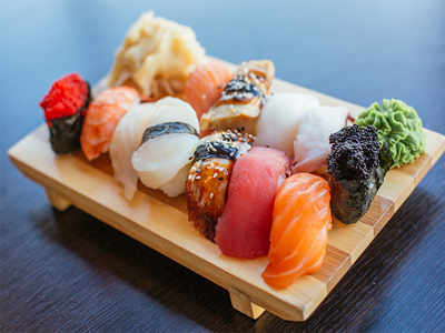 Show love for sushi this International Sushi Day by eating it right!