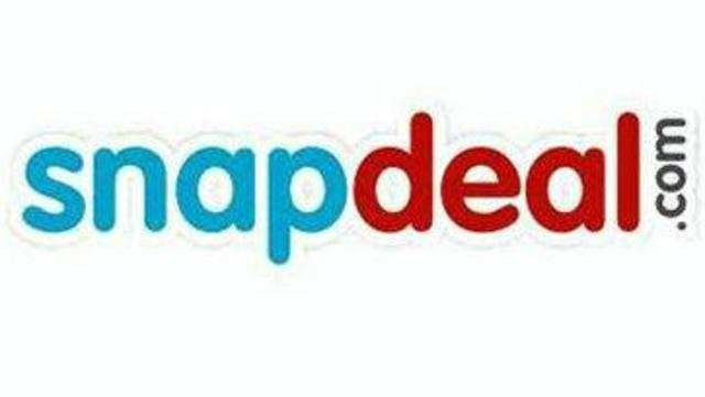 Snapdeal lets sellers collect COD payments quickly