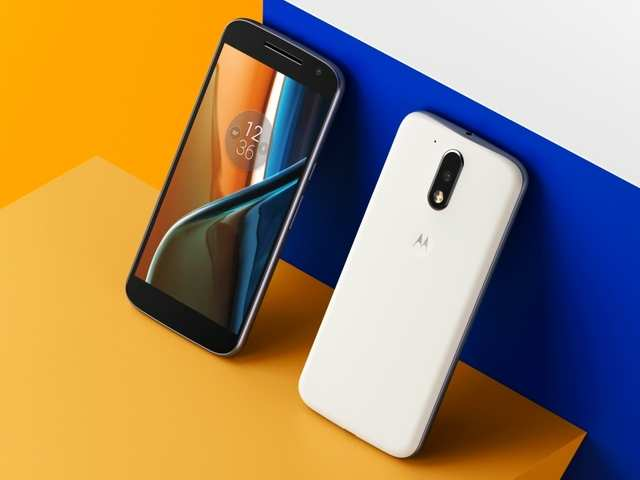Moto G4 India launch date revealed, to be Amazon exclusive