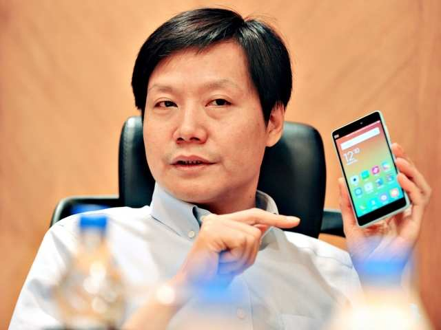 Xiaomi founder explains why the company's smartphones are not water resistant
