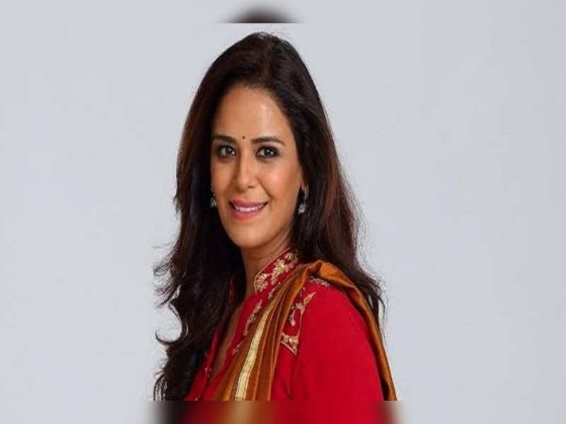 Mona Singh: I would love to have a swayamvar