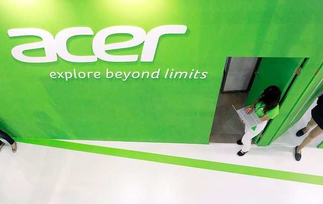 Acer admits hackers stole over 30,000 customers' credit card details