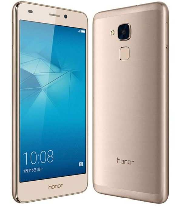 sports shoes 8e0e0 a4139 Huawei: Honor 5C with 5.2-inch HD display, 13MP camera launched ...