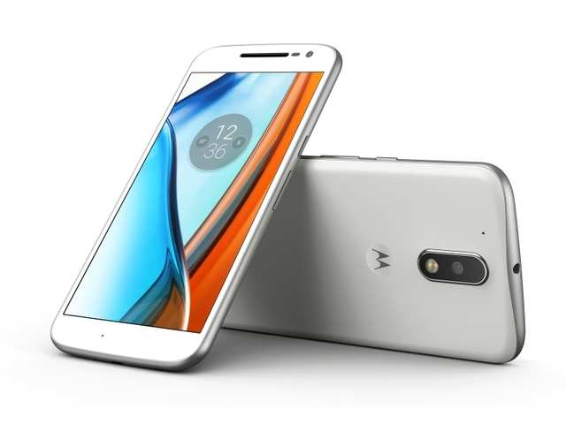 Moto G4 launched in India: Price, specifications & more
