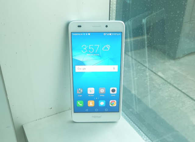 Honor 5C: First impressions