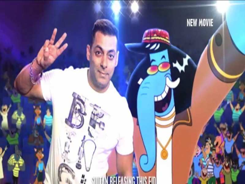 When Jollywood's Superstar meets Bollywood's superstar!