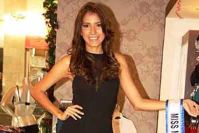 Former Miss World Nicaragua passes away