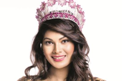 Lopamudra Raut will represent India at Miss United Continents 2016