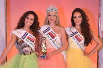 Dragana Stankovic will represent Austria at Miss World pageant