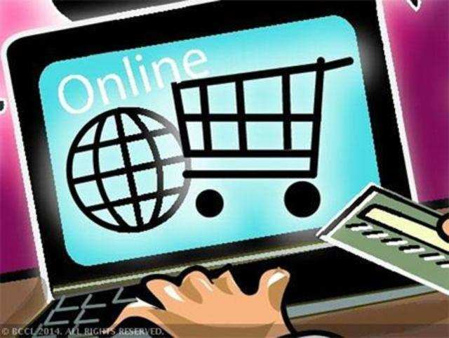 India's online shopping market, according to rough estimates, is 60-70 million, and is expected to go up to 100 million in the next few years.
