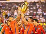Chile win Copa America title
