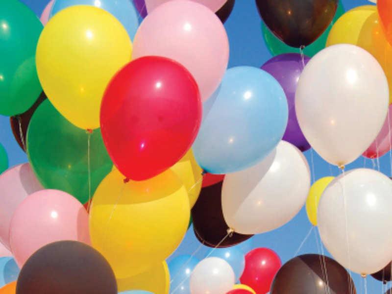 Heard about balloon modelling?