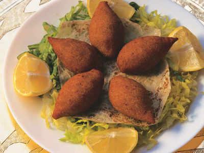 Jordanian food is much more than mezze platter
