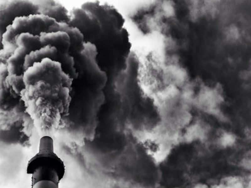 1.6 million premature deaths in India linked to air pollution