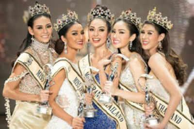 Miss Supranational Thailand 2016 winner announced