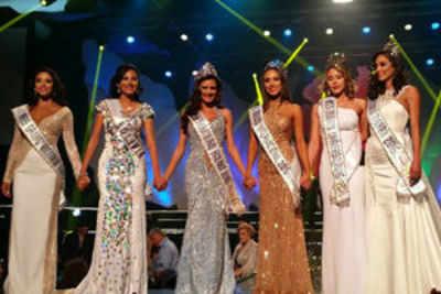 Presenting Miss Supranational Bolivia 2016: Yesenia Barrientos