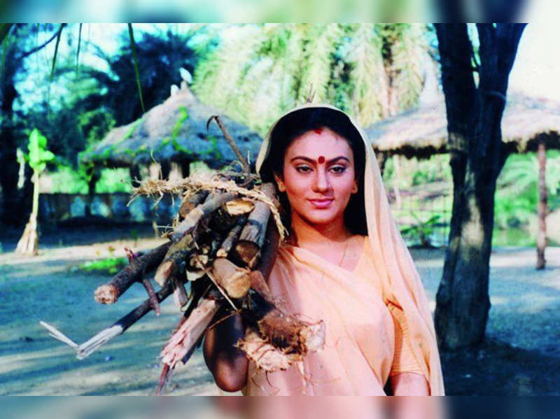 Remember Deepika Chikhalia aka Sita from Ramanand Sagar's Ramayan, this is  how she looks now - Times of India