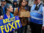 London shows love for Europe