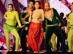 SIIMA 2016: Peppy Performances