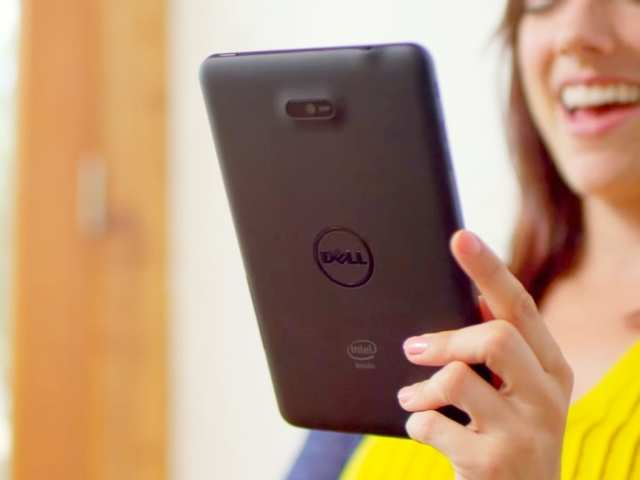 Dell to discontinue Android-based Venue tablets, won't rollout OS updates