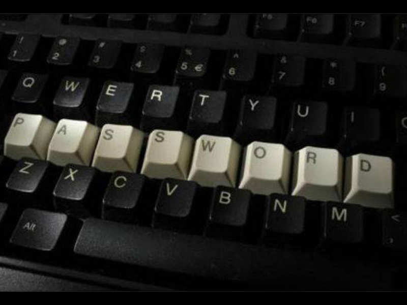 6 steps to protect your password from hackers   Gadgets Now