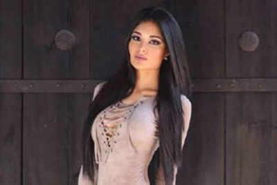 Geraldine Mendez crowned Miss International Mexico 2016