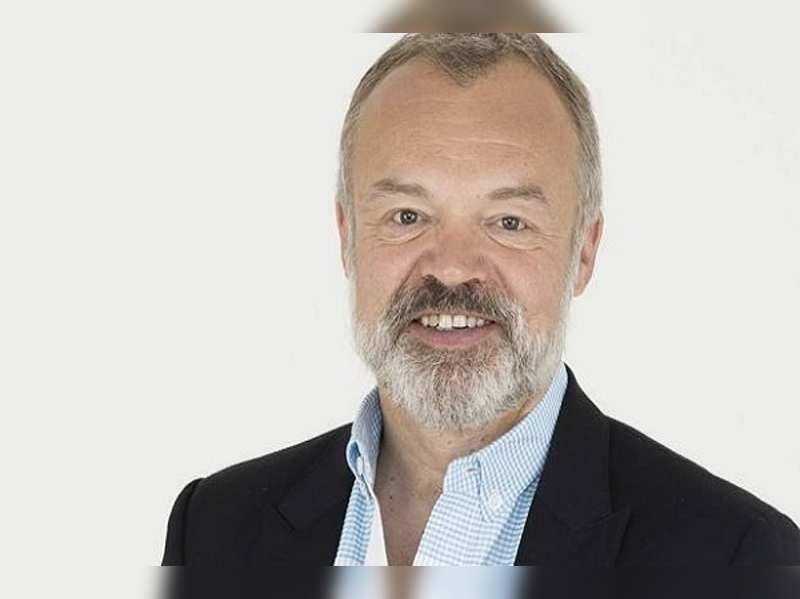 Graham Norton quits Twitter