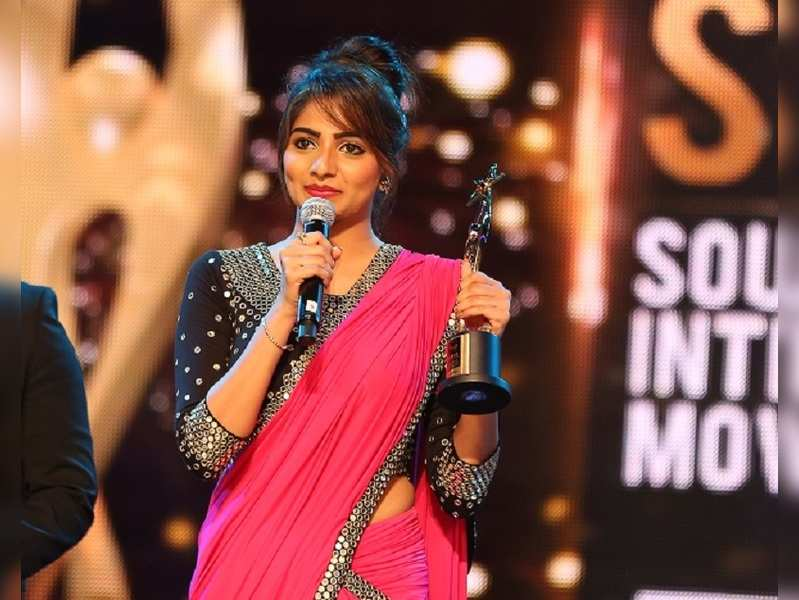 Kannada cinema's big winners at SIIMA 2016