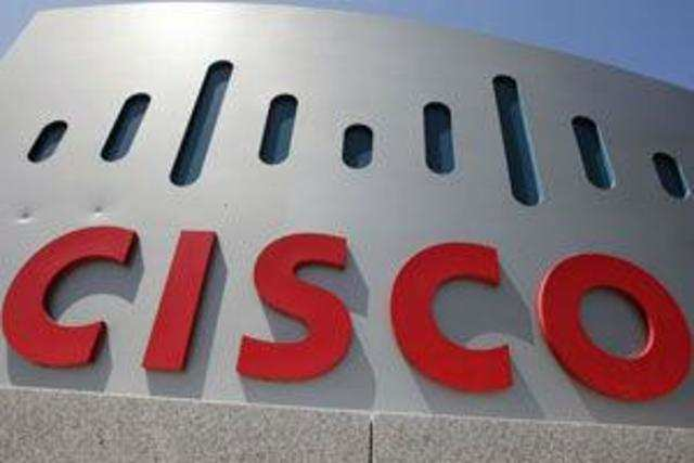 'India manages one-third of Cisco's $36 billion product revenue'