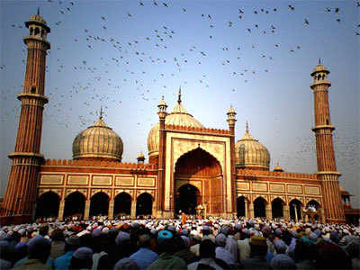 Interesting food facts about Eid  Picture Courtesy: Akash Banerjee Photography/Getty Images