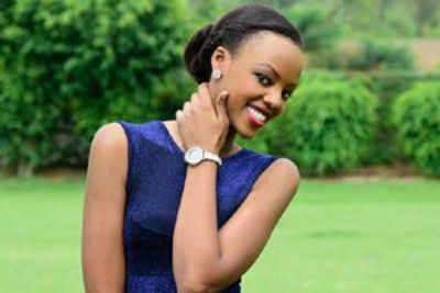 Jolly Mutesi crowned as Miss Rwanda World 2016