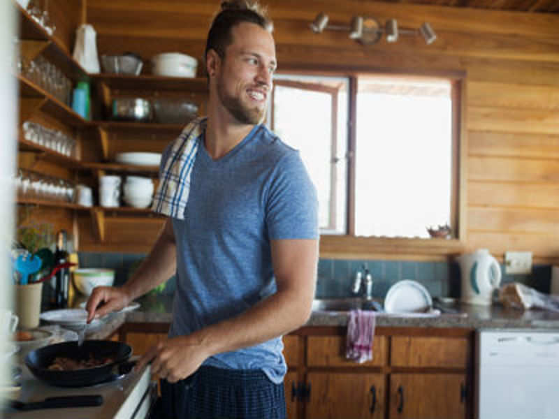 Eating home-cooked meals may help keep diabetes away: Study (Hero Images/Getty Images)