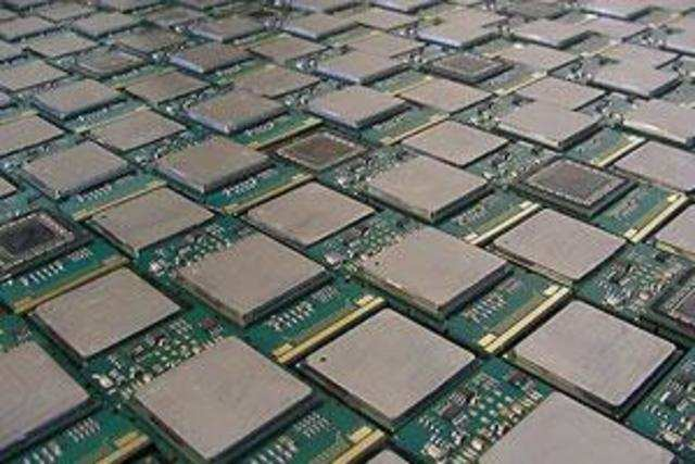 Austrian PCB maker AT&S eyes sales boost from latest microchips