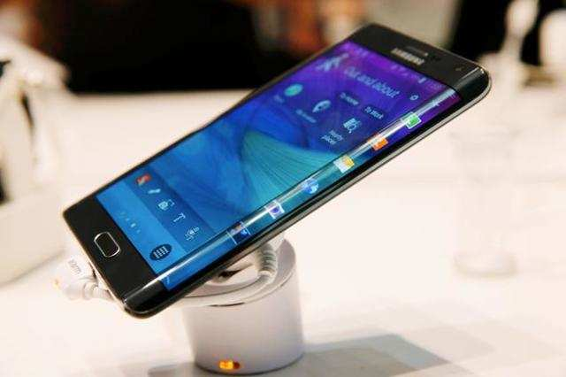 Samsung Galaxy Note 7 will run Android 6.0.1 Marshmallow out-of-the-box, and will likely feature a 5.7-inch QHD display of 1440x2560 pixel resolution. (Representative image