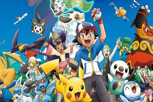 'Pokemon' is one of the longest running anime television series aired on Hungama. It is based on the Pokemon video game series. The story revolves around a 10-year old boy Ash Ketchum, who starts his journey in the world of Pokemon and dreams of becoming a Pokemon master.
